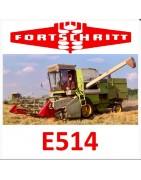 Kombajn E514