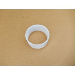 Púzdro kladky vodiacej PVC