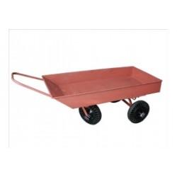 Korba bantamového vozíka