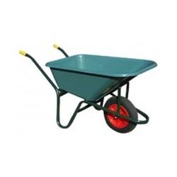 Fúrik záhradný korba PVC 100l