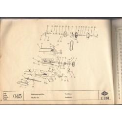 ventilátor čistenia E514