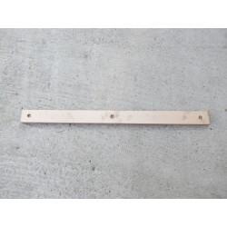 lišta drevená E512
