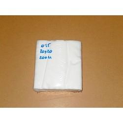 filter štvorec 20x20cm N35