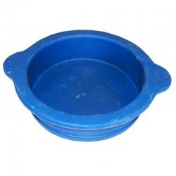 Viko konvy gumové modré