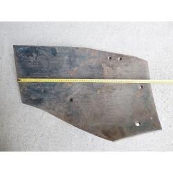 odhrňovačka B-201 zrezaná
