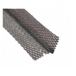 rohový profil 32x32mm 2,5m Zn