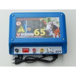 zdroj sieťový V65 4,5 J / 230V