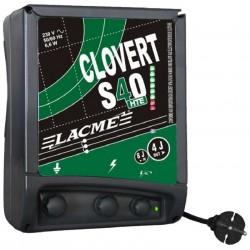 zdroj CLOVERT S40 HTE 4 J 230V
