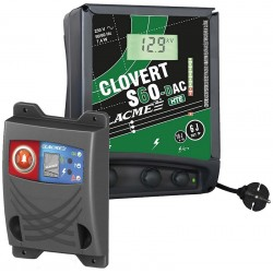 zdroj CLOVERT S60-DAC 6 J 230V