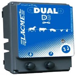 zdroj D3 DUAL  3 J 12V...
