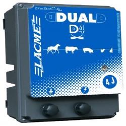 zdroj D4 DUAL 4 J 12V...