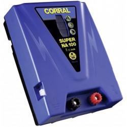 zdroj 230V/12V 0,8 J CORRAL...