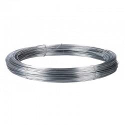 drôt ocelový 250m/1,8mm Zn