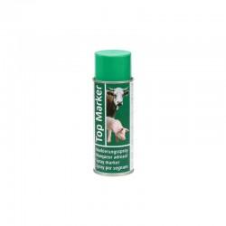 značkovač spray 500ml zelený