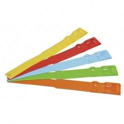 páska na nohy PVC