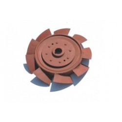 ventilátor vývevy R200